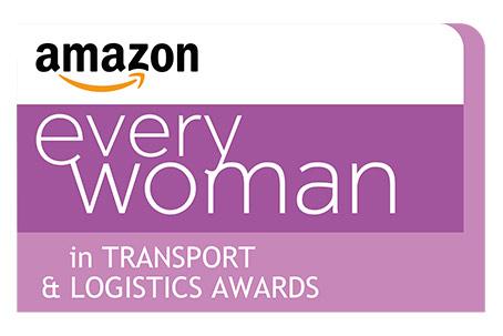 Everywoman in Transport & Logistics Awards